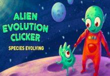 Alien Evolution Clicker Species Evolving APK Mod