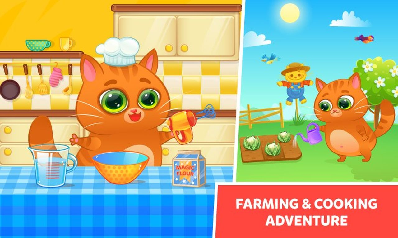 Bubbu – My Virtual Pet APK Mod