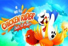 Chicken Rider APK Mod