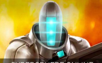 CyberSphere Sci-fi Shooter APK Mod