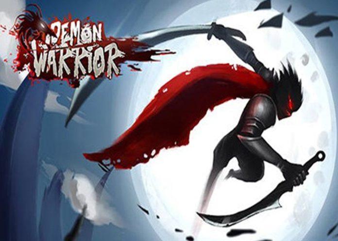 Demon Warrior APK Mod