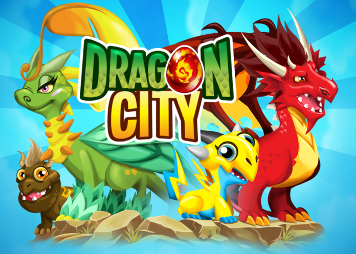 Dragon City APK Mod