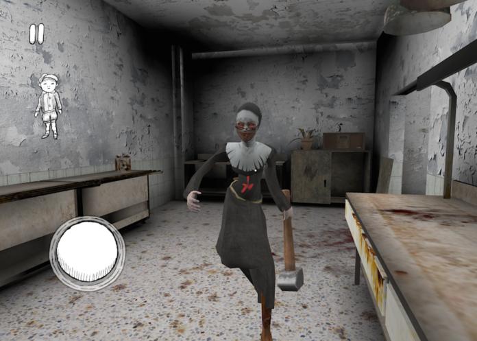 Evil Nun APK Mod