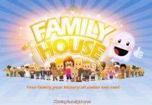 Family House - The Ultimate Dollhouse APK Mod