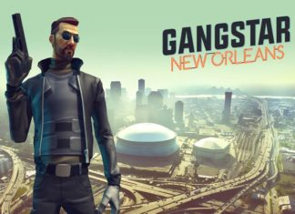 Gangstar New Orleans OpenWorld APK Mod