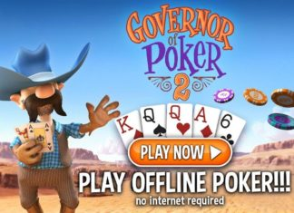 Governor of Poker 2 Premium APK Mod