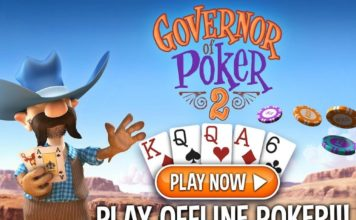 Governor of Poker 2 Premium APK Mod