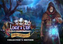 Hidden Objects - League of Light Edge of Justice APK Mod