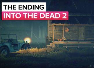 Into The Dead 2 Zombie Survival APK Mod