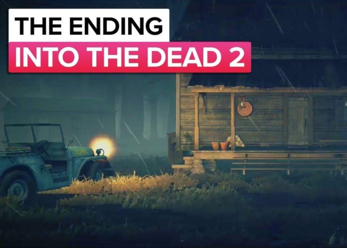 Into The Dead 2 Zombie Survival APK Mod