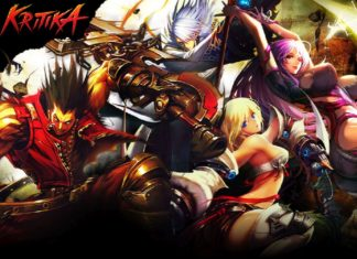 Kritika The White Knights APK Mod