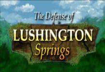 Lushington Springs Free APK Mod