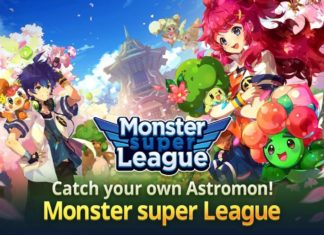Monster Super League APK Mod