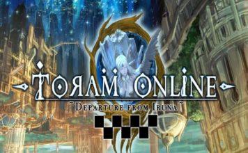 RPG Toram Online APK Mod