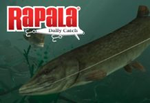 Rapala Fishing - Daily Catch APK Mod