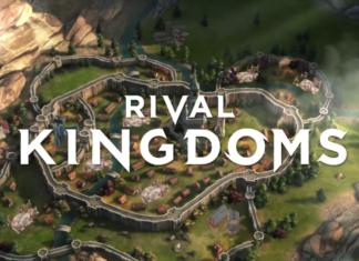 Rival Kingdoms APK Mod