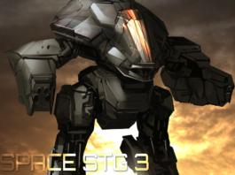 Space STG 3 - Galactic Strategy APK Mod