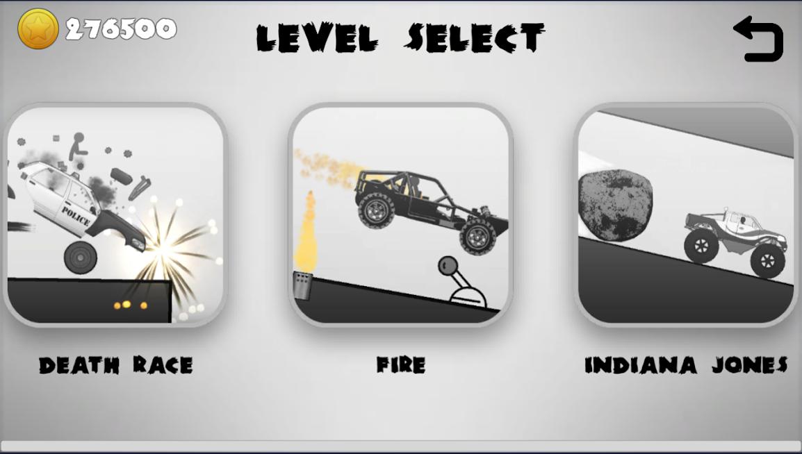 Stickman Racer Road Draw APK Mod