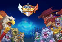 Tactical Monsters Rumble Arena APK Mod