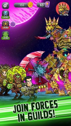 Galaxy of heroes apk mod – migutisym