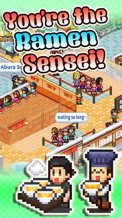 The Ramen Sensei 2 APK Mod