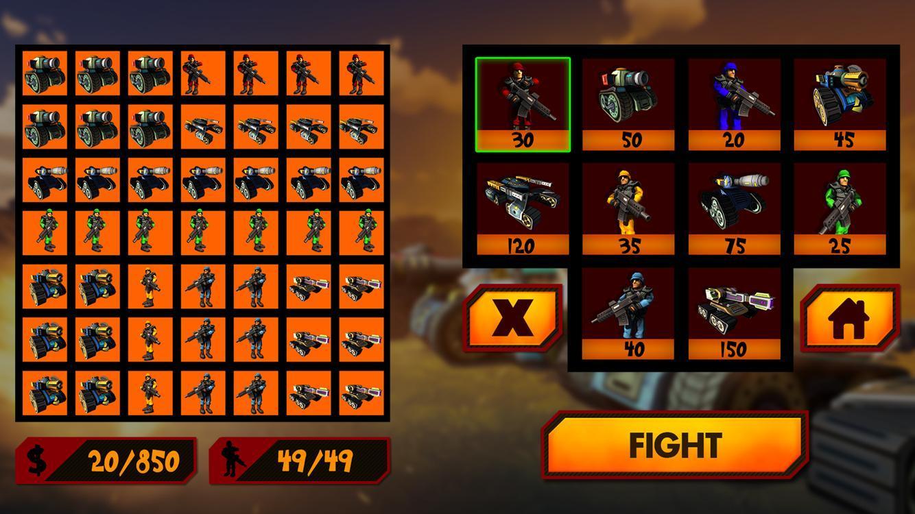 Totally Epic Battle Simulator – Ultimate War Games APK Mod