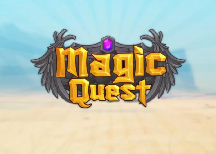 Tower Defense Magic Quest AK Mod