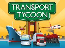 Transport Tycoon APK Mod
