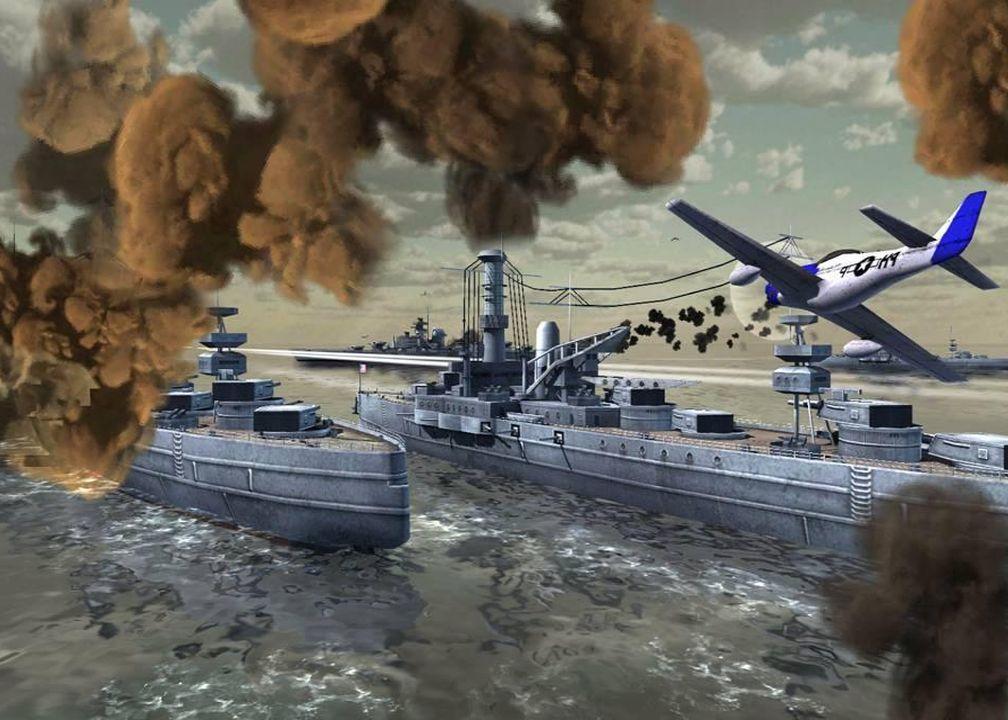 World Warships Combat : Money Mod : Download APK | APK Mods 4 U