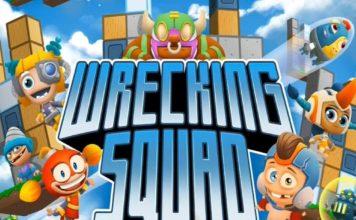 Wrecking Squad APK Mod