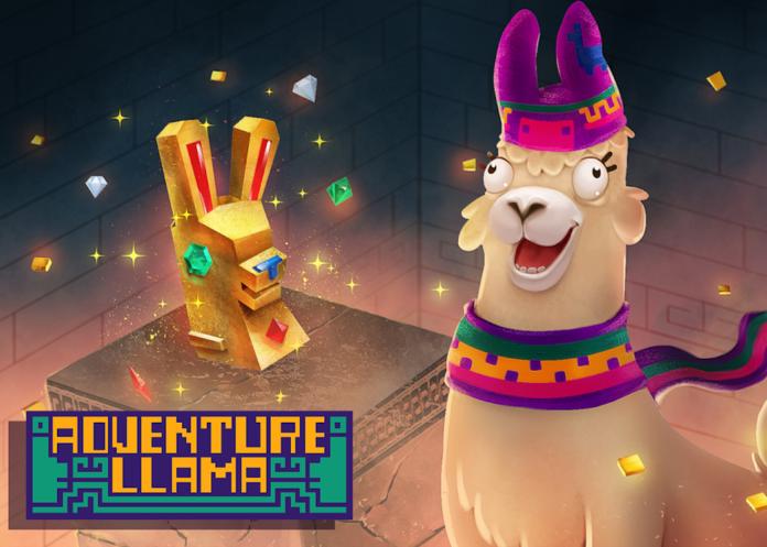 Adventure Llama APK Mod