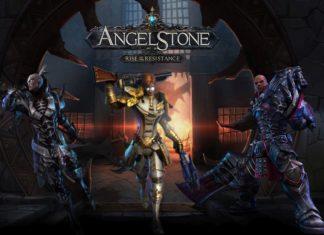 Angel Stone RPG APK Mod