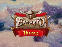 Braveland Heroes APK Mod
