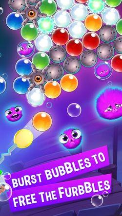 Bubble Genius - Popping Game! APK Mod