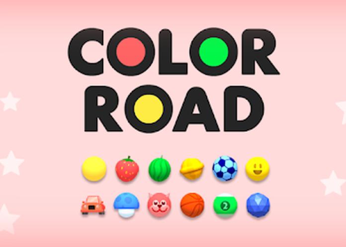 Color Road APK Mod