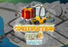 Construction City 2 Winter APK Mod