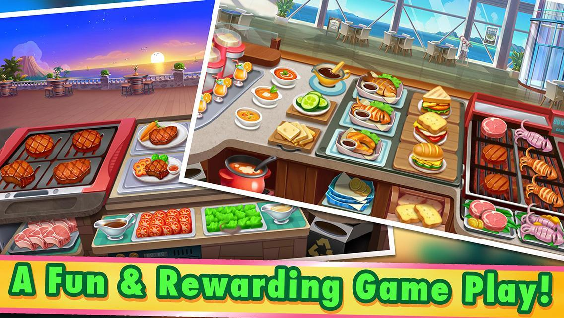 cooking madness mod apk unlimited money and gems download