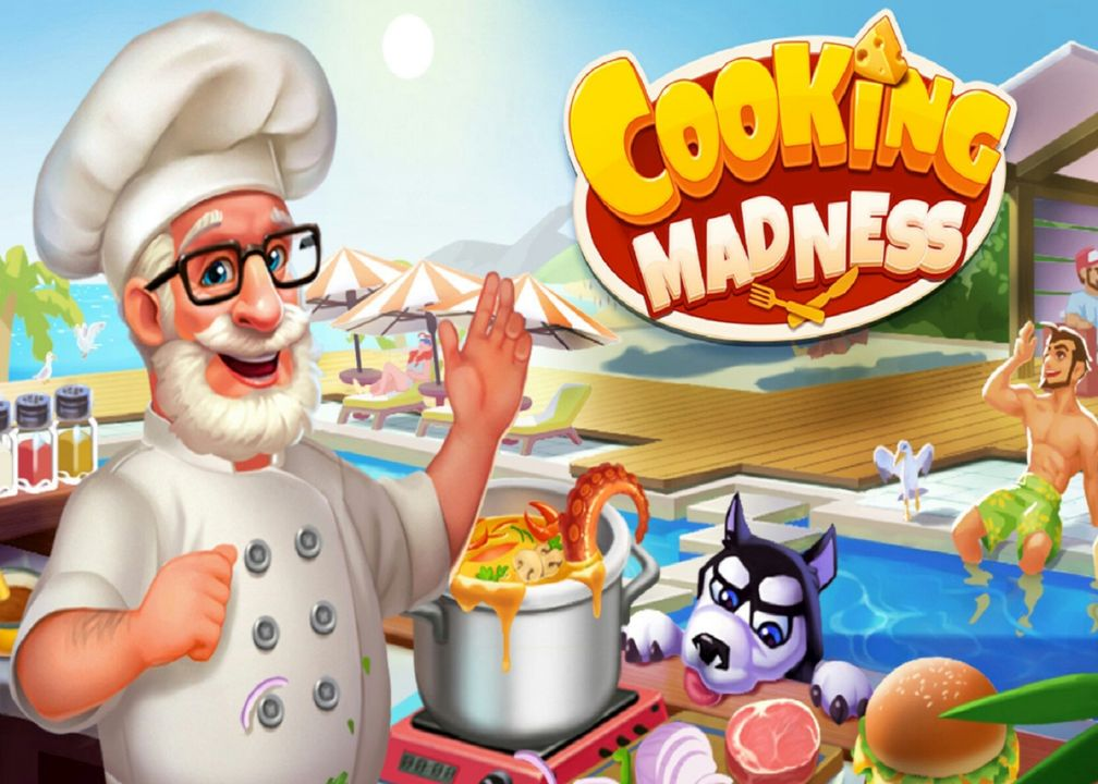 world chef mod apk revdl
