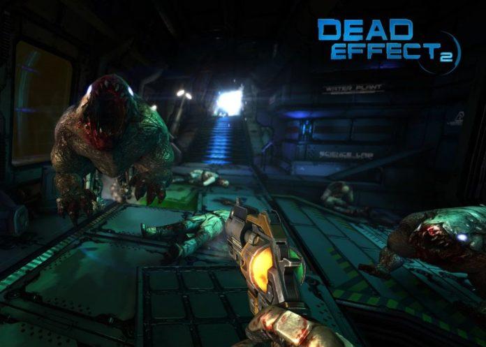 Dead Effect APK Mod