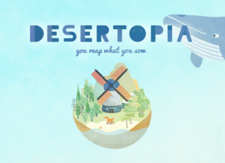 Desetopia APK Mod