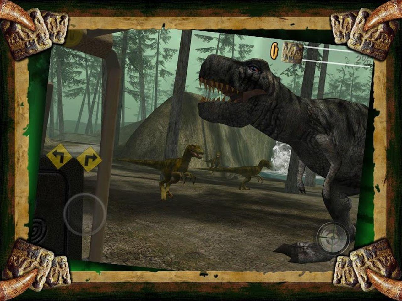 Dinosaur Safari APK Mod