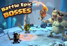Dungeon Boss – Strategy RPG APK Mod