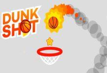 Dunk Hot APK Mod