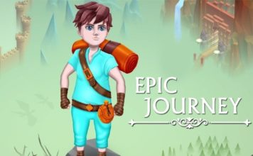 Epic Journey Lost Valley APK Mod