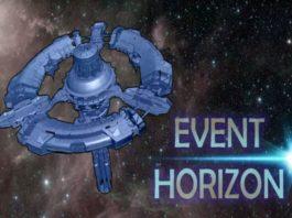 Event Horizon - Frontier APK Mod