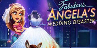 Fabulous - Angela's Wedding Disaster APK Mod