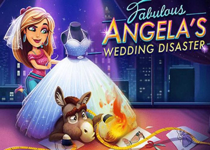 Fabulous - Angela's Wedding Disaster APK Mod