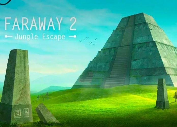 Faraway 2 Jungle Escape APK Mod