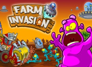 Farm Invasion USA APK Mod