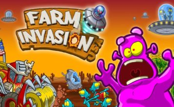Farm Invasion USA APK Mod